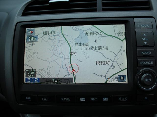 X HDDナビPK後期 キーレス BカメHDDナビTV 禁煙(9枚目)