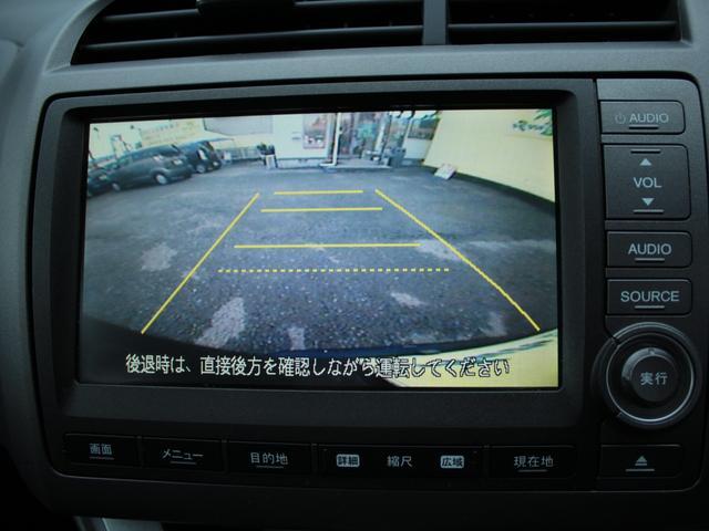 X HDDナビPK後期 キーレス BカメHDDナビTV 禁煙(11枚目)