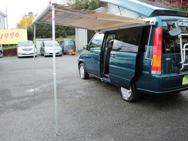 「ホンダ」「ステップワゴン」「ミニバン・ワンボックス」「東京都」の中古車43