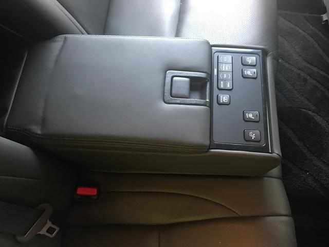 トヨタ クラウン 3.5アスリートGパッケージ 黒本革・地デジ・19AW