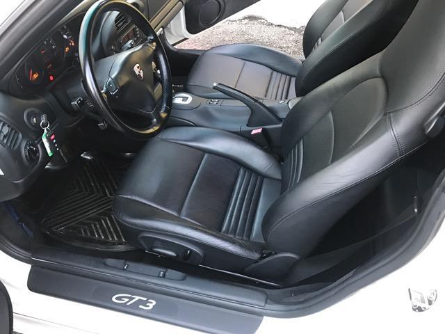 911カレラ GT3仕様 Sマフラー可変バルブ 車高調(8枚目)