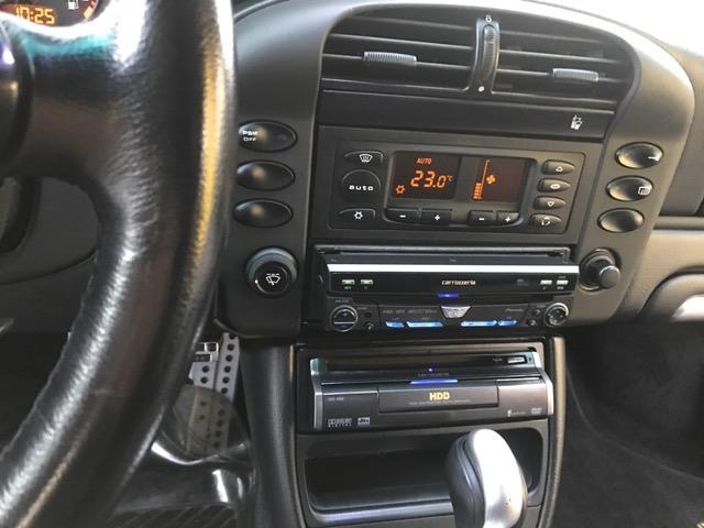911カレラ GT3仕様 Sマフラー可変バルブ 車高調(10枚目)