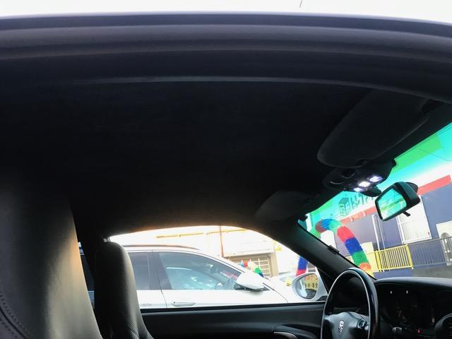 911カレラ GT3仕様 Sマフラー可変バルブ 車高調(13枚目)