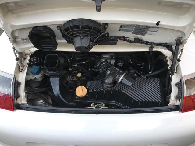 911カレラ GT3仕様 Sマフラー可変バルブ 車高調(18枚目)