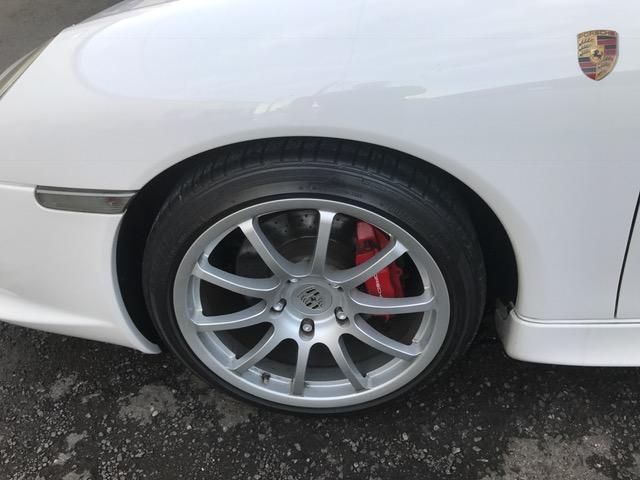 911カレラ GT3仕様 Sマフラー可変バルブ 車高調(19枚目)