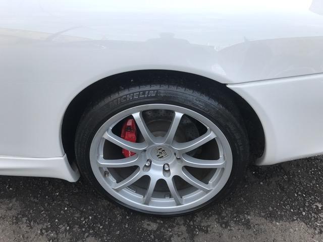 911カレラ GT3仕様 Sマフラー可変バルブ 車高調(20枚目)