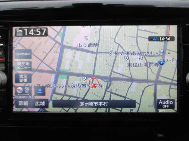 ハイウェイスター X(8枚目)