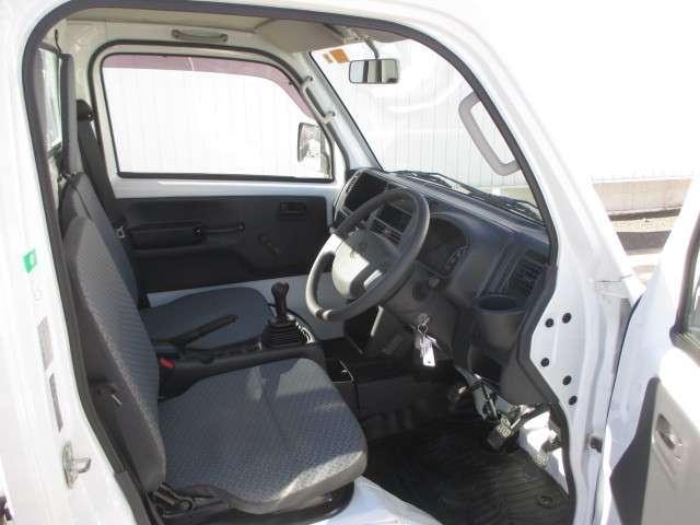 660 DX 4WD ※5速マニュアル・三方開※ エアバック付 パワステ付 記録簿付き A/C 4WD(4枚目)