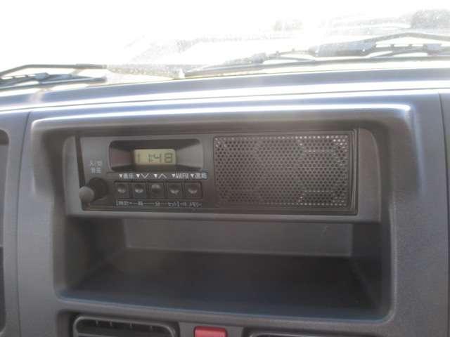 660 DX 4WD ※5速マニュアル・三方開※ エアバック付 パワステ付 記録簿付き A/C 4WD(8枚目)