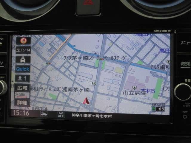 1.2 e-POWER AUTECH アラウンドビューモニター メモリーナビ エマブレ(8枚目)