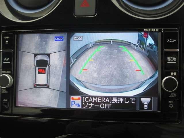 1.2 e-POWER AUTECH アラウンドビューモニター メモリーナビ エマブレ(9枚目)