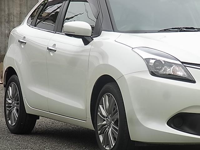 「スズキ」「バレーノ」「コンパクトカー」「神奈川県」の中古車21