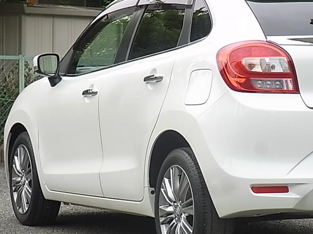 「スズキ」「バレーノ」「コンパクトカー」「神奈川県」の中古車24