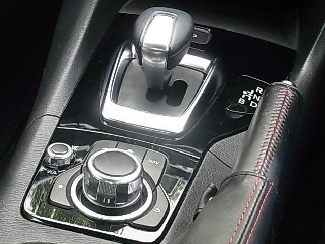 ハイブリッド-S Lパッケージ i-ACTIVSENSE装着車 ナビTV ETC バックカメラ DVD再生 BOSE アドバンストキー 黒本革シート シートヒーター 社外AW HID オートライト クルコン セキュリティー 1年保証(6枚目)