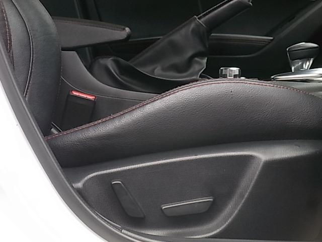 ハイブリッド-S Lパッケージ i-ACTIVSENSE装着車 ナビTV ETC バックカメラ DVD再生 BOSE アドバンストキー 黒本革シート シートヒーター 社外AW HID オートライト クルコン セキュリティー 1年保証(15枚目)