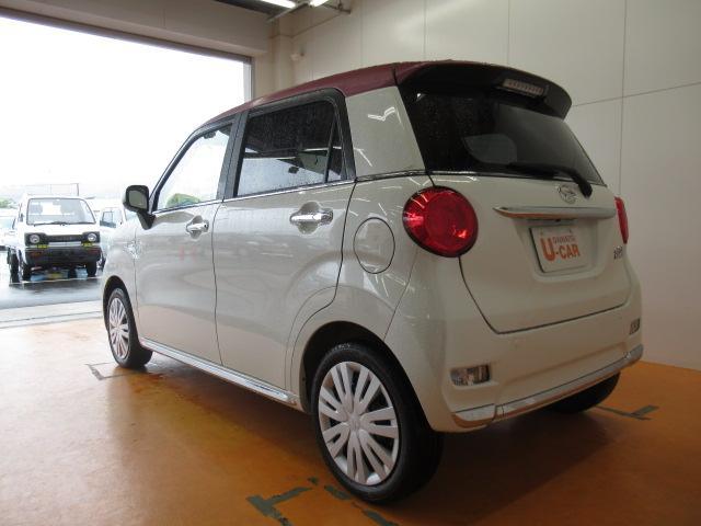 「ダイハツ」「キャスト」「コンパクトカー」「神奈川県」の中古車5