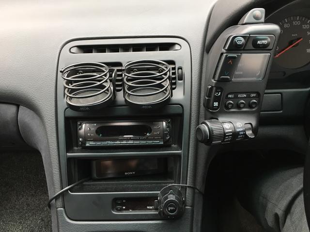 日産 フェアレディZ 300ZX AW16インチ リアゲート 運転席エアバッグ