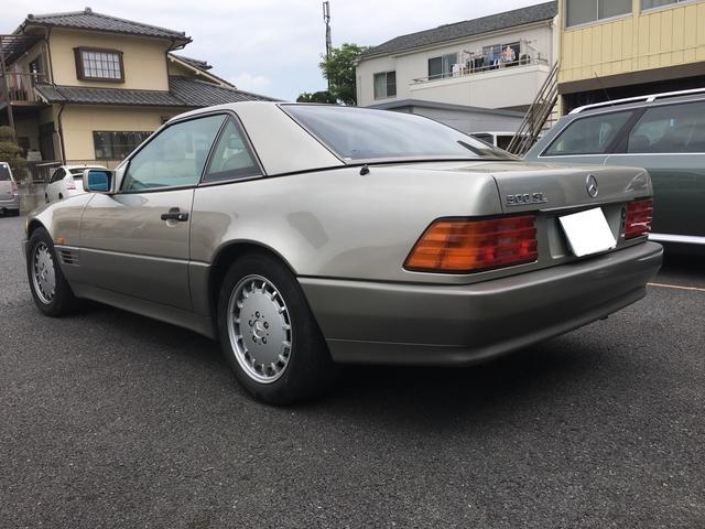「メルセデスベンツ」「Mクラス」「オープンカー」「東京都」の中古車7