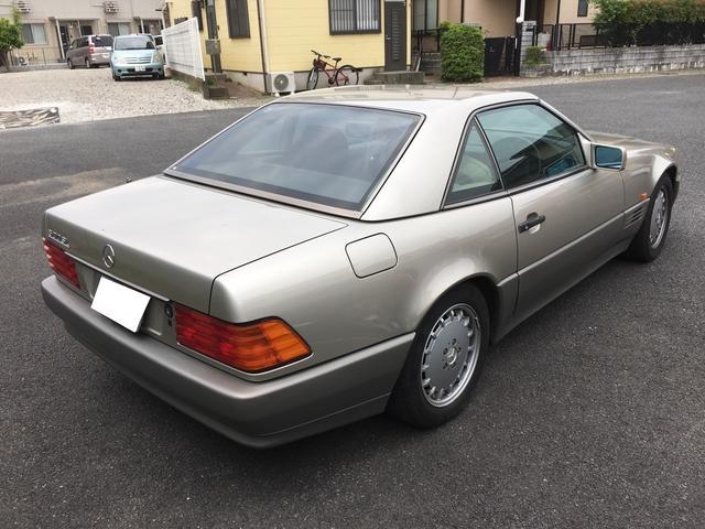「メルセデスベンツ」「Mクラス」「オープンカー」「東京都」の中古車10