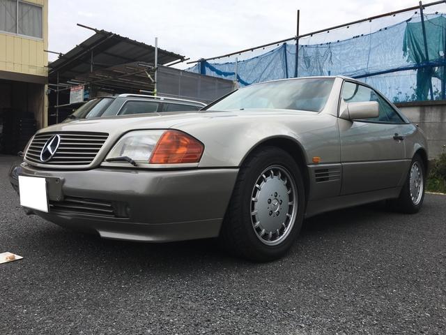 「メルセデスベンツ」「Mクラス」「オープンカー」「東京都」の中古車60