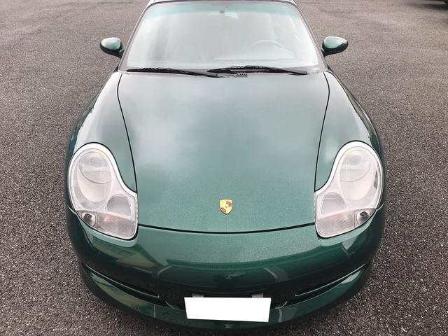 911カレラ GTエディション ポルシェ20台限定車(2枚目)