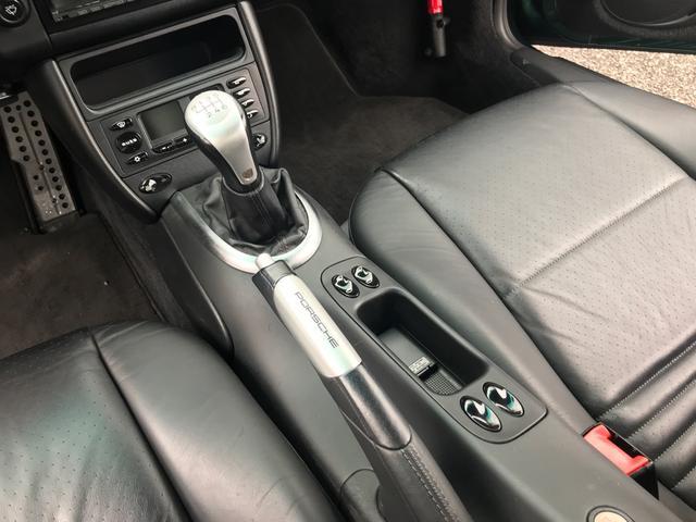 911カレラ GTエディション ポルシェ20台限定車(15枚目)