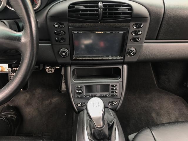 911カレラ GTエディション ポルシェ20台限定車(16枚目)