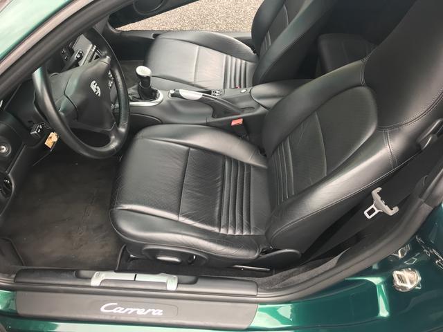 911カレラ GTエディション ポルシェ20台限定車(19枚目)