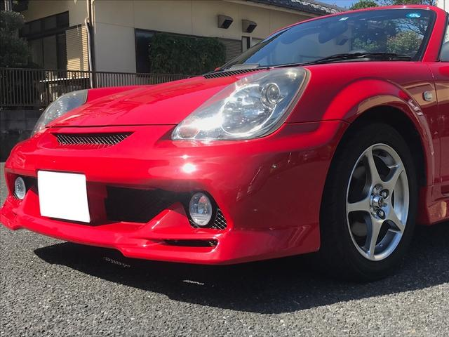 「トヨタ」「MR-S」「オープンカー」「東京都」の中古車57