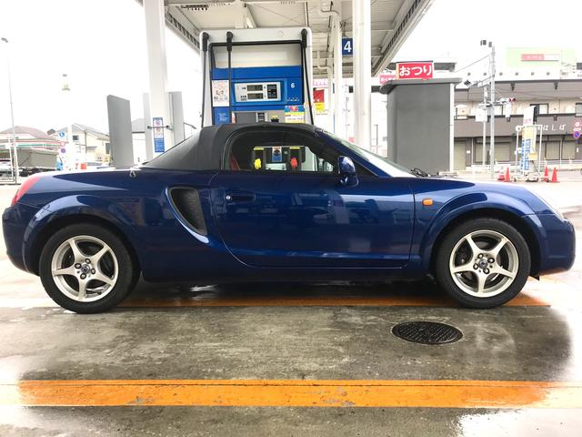 「トヨタ」「MR-S」「オープンカー」「東京都」の中古車4