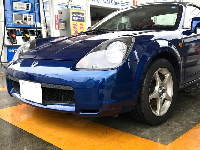 「トヨタ」「MR-S」「オープンカー」「東京都」の中古車13