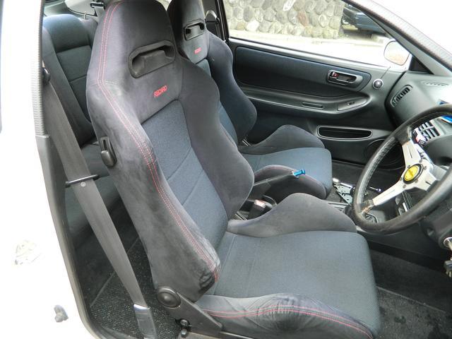 トヨタ ヴィッツ RS C-ONE コンプリートカー