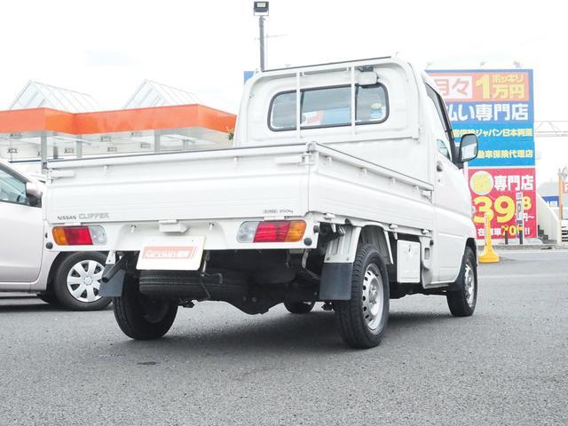 日産 クリッパートラック