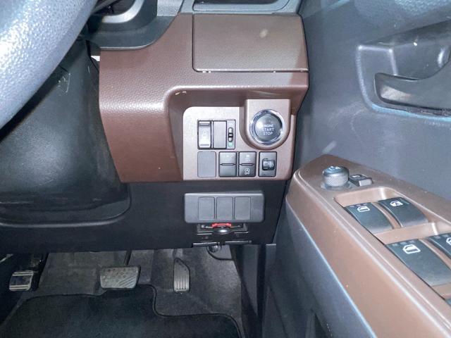 X S ・衝突被害軽減システム・ナビ・バックモニター・電動スライドドア・プッシュスタート・Bluetooth・オートライト・ETC・ABS・アイドリングストップ(15枚目)
