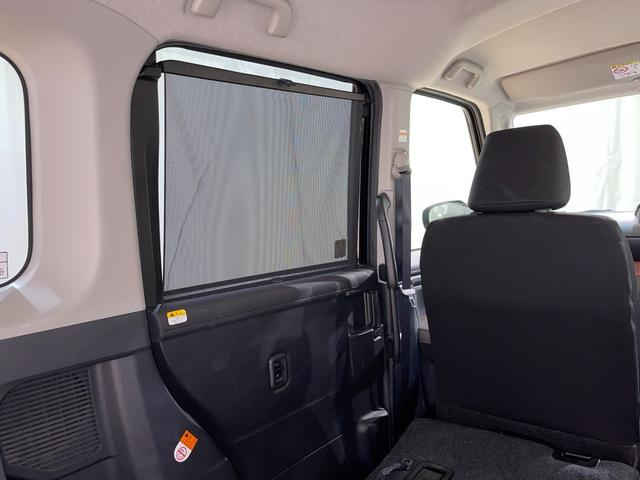 X S ・衝突被害軽減システム・ナビ・バックモニター・電動スライドドア・プッシュスタート・Bluetooth・オートライト・ETC・ABS・アイドリングストップ(24枚目)