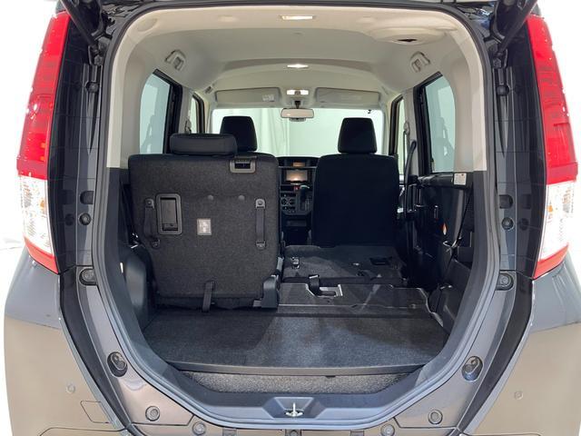 X S ・衝突被害軽減システム・ナビ・バックモニター・電動スライドドア・プッシュスタート・Bluetooth・オートライト・ETC・ABS・アイドリングストップ(29枚目)