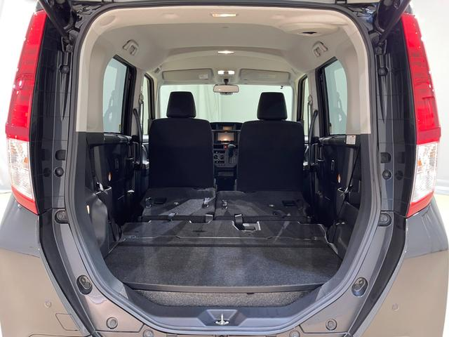 X S ・衝突被害軽減システム・ナビ・バックモニター・電動スライドドア・プッシュスタート・Bluetooth・オートライト・ETC・ABS・アイドリングストップ(30枚目)