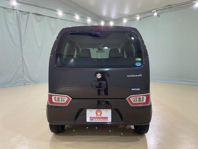 ハイブリッドFX ・衝突被害軽減システム・ナビ・フルセグ・シートヒーター・プッシュスタート・Bluetooth・オートエアコン・ETC・オートライト・ヘッドアップディスプレイ・ABS・アイドリングストップ・禁煙車(8枚目)