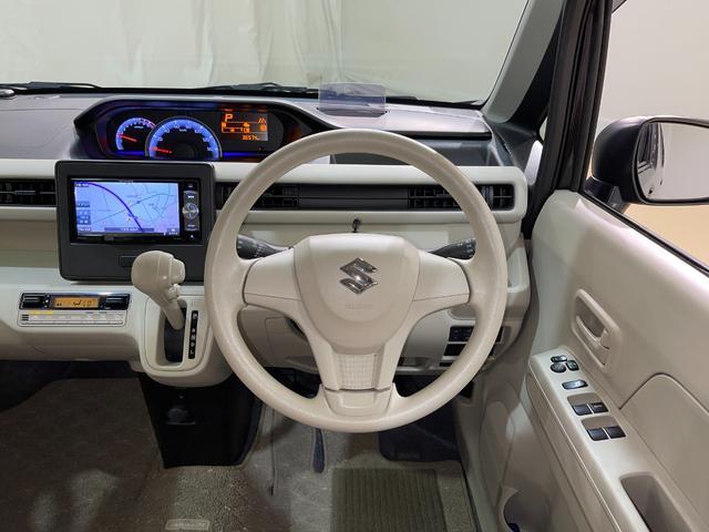 ハイブリッドFX ・衝突被害軽減システム・ナビ・フルセグ・シートヒーター・プッシュスタート・Bluetooth・オートエアコン・ETC・オートライト・ヘッドアップディスプレイ・ABS・アイドリングストップ・禁煙車(12枚目)