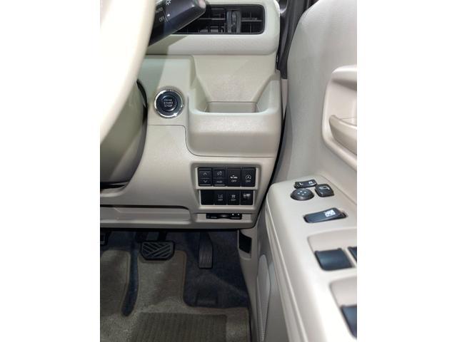 ハイブリッドFX ・衝突被害軽減システム・ナビ・フルセグ・シートヒーター・プッシュスタート・Bluetooth・オートエアコン・ETC・オートライト・ヘッドアップディスプレイ・ABS・アイドリングストップ・禁煙車(15枚目)