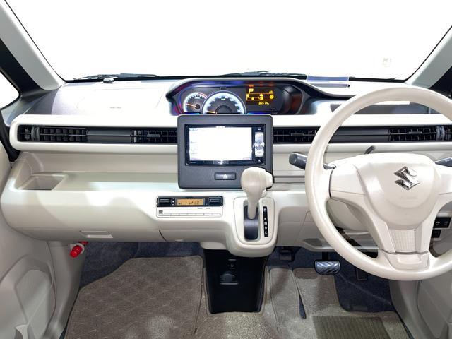 ハイブリッドFX ・衝突被害軽減システム・ナビ・フルセグ・シートヒーター・プッシュスタート・Bluetooth・オートエアコン・ETC・オートライト・ヘッドアップディスプレイ・ABS・アイドリングストップ・禁煙車(21枚目)
