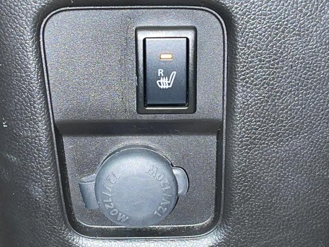 ハイブリッドFX ・衝突被害軽減システム・ナビ・フルセグ・シートヒーター・プッシュスタート・Bluetooth・オートエアコン・ETC・オートライト・ヘッドアップディスプレイ・ABS・アイドリングストップ・禁煙車(28枚目)