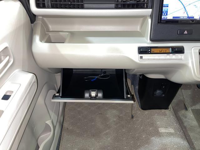 ハイブリッドFX ・衝突被害軽減システム・ナビ・フルセグ・シートヒーター・プッシュスタート・Bluetooth・オートエアコン・ETC・オートライト・ヘッドアップディスプレイ・ABS・アイドリングストップ・禁煙車(29枚目)