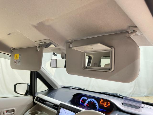 ハイブリッドFX ・衝突被害軽減システム・ナビ・フルセグ・シートヒーター・プッシュスタート・Bluetooth・オートエアコン・ETC・オートライト・ヘッドアップディスプレイ・ABS・アイドリングストップ・禁煙車(31枚目)