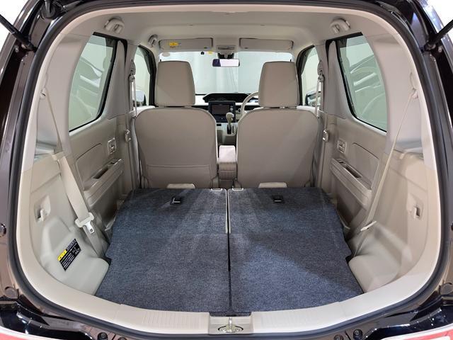 ハイブリッドFX ・衝突被害軽減システム・ナビ・フルセグ・シートヒーター・プッシュスタート・Bluetooth・オートエアコン・ETC・オートライト・ヘッドアップディスプレイ・ABS・アイドリングストップ・禁煙車(35枚目)