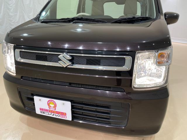 ハイブリッドFX ・衝突被害軽減システム・ナビ・フルセグ・シートヒーター・プッシュスタート・Bluetooth・オートエアコン・ETC・オートライト・ヘッドアップディスプレイ・ABS・アイドリングストップ・禁煙車(37枚目)