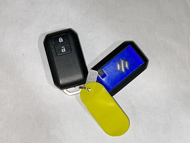 ハイブリッドFX ・衝突被害軽減システム・ナビ・フルセグ・シートヒーター・プッシュスタート・Bluetooth・オートエアコン・ETC・オートライト・ヘッドアップディスプレイ・ABS・アイドリングストップ・禁煙車(43枚目)