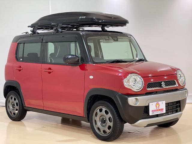 Gターボ ・ターボ車・衝突被害軽減システム・ナビ・ワンセグ・バックモニター・シートヒーター・プッシュスタート・HIDヘッドライト・Bluetooth・オートエアコン・ETC・ルーフキャリア・禁煙車(5枚目)