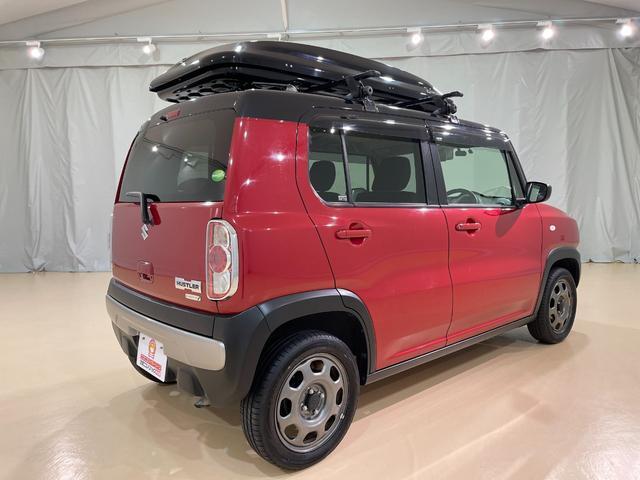 Gターボ ・ターボ車・衝突被害軽減システム・ナビ・ワンセグ・バックモニター・シートヒーター・プッシュスタート・HIDヘッドライト・Bluetooth・オートエアコン・ETC・ルーフキャリア・禁煙車(7枚目)