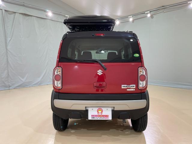 Gターボ ・ターボ車・衝突被害軽減システム・ナビ・ワンセグ・バックモニター・シートヒーター・プッシュスタート・HIDヘッドライト・Bluetooth・オートエアコン・ETC・ルーフキャリア・禁煙車(8枚目)